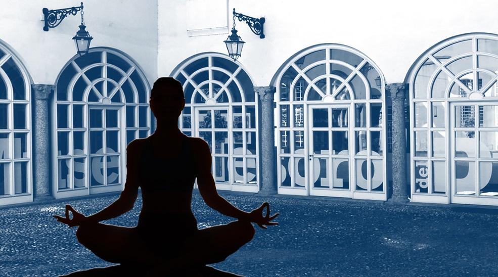 Siti di incontri di yoga UK